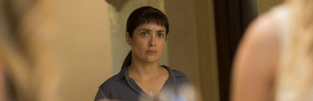 Salma Hayek Movies On Good Movies Box